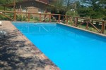 Отель Cabañas Inti-Sumah