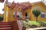 Гостевой дом Pousada Terra Santa