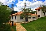 Гостевой дом Pousada Coração Verde