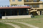 Гостевой дом Itaoca Pousada Camping
