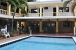 Отель Hotel el Velero