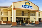 Отель Days Inn Acworth
