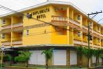 Отель Diplomata Hotel