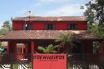 Хостел Mochileiros Hostel e Pousada