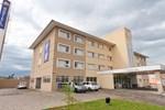 Отель Hotel 10 Sao Leopoldo