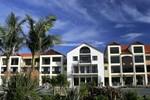 Отель Quality Hotel Oceans Tutukaka
