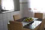Апартаменты Residencial Perus