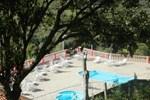 Отель Hotel Fazenda Vale Verde