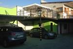 Апартаменты Apart Hotel Caldera