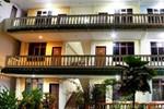 Отель Kolongan Beach Indah Hotel