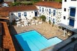 Отель Hotel Caxambu