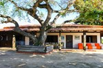 Отель Hotel Pantanal Mato Grosso