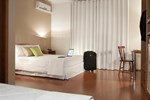 Отель Zallon Hotel Executivo
