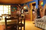 Гостевой дом Yambolombia Natural Hostal