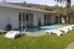 Отель Gran Colonial Riviera