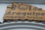 Sol de Arequipa