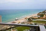 Апартаменты Herzliya Sea View Apartment