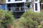 Отель Hidden Grove Retreat