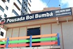 Гостевой дом Pousada Boi Bumba