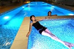 Отель Langit Langi Hotel @ Port Dickson