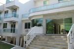 Апартаменты ApartHotel Itacoatiara Residence