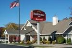 Отель Residence Inn Buffalo Amherst