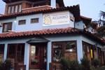 Гостевой дом Pousada Acuario