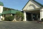 Отель Park Inn by Radisson Beaver Falls, PA