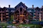 Отель Grand Cascades Lodge