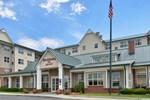 Отель Residence Inn by Marriott Denver Airport