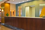 Отель Residence Inn Bethesda Downtown