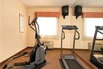 Отель Quality Inn & Suites Mountain View