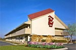 Отель Red Roof Inn Cleveland East