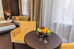 Гостиница АурА