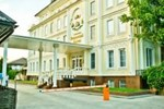 Гостиница Петровский Причал Luxury Hotel and SPA