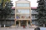 Гостиница Учебный Центр Профсоюзов