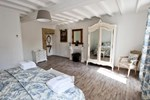 Апартаменты Holiday home Sainte Marie du Mont Normandy