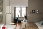 Апартаменты Shortstay De Witte Heren Haarlem