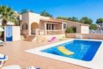 Holiday Home Esperanza