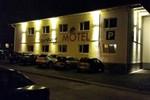 Отель Motel Hainburg