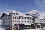 Отель Alpenhotel Perner