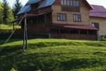 Отель Cabana Cascada