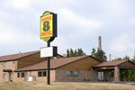 Отель Super 8 Motel - Ashland