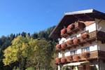 Отель Bauernhof Bachgut