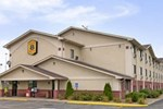 Super 8 Motel - Youngstown Austintown Area