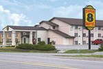 Super 8 Motel - Ames