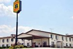 Super 8 Motel - Williamsburg Amana Areas