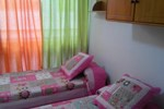 Апартаменты Piso Puerto Naos a 1 Minuto de la Playa