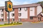 Отель Super 8 Motel - Bath Hammondsport Area
