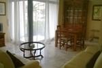 Apartment Ligia Teo